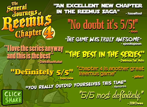 Reemus Chapter 4 Reviews