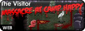 Play The Visitor: Massacre at Camp Happy